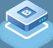 เช่า dedicated server pack B